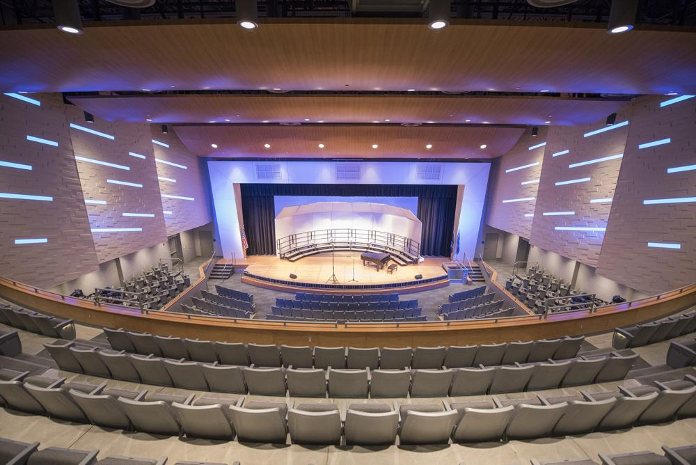 Kasson Auditorium